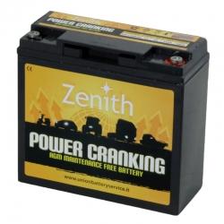 Bateria Zenith ZPC120020...