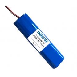 Pack de Baterias de Lítio...
