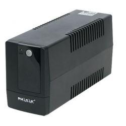 UPS Phasak Basic Interactive 800VA