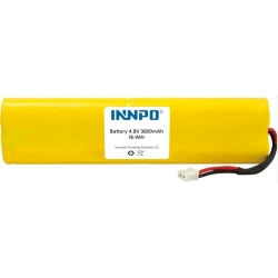 Bateria 4.8V 3800mah