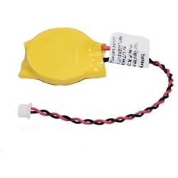 Bateria de lítio 3V AFPG804