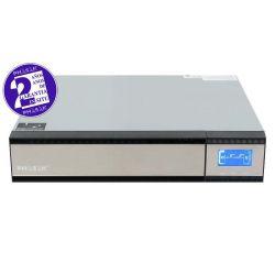 "UPS Phasak Pro-Rack 3000 VA Online LCD 19"""