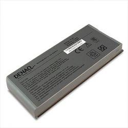 Bateria DellLatitude D810...