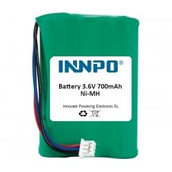 Baterias para telefones...