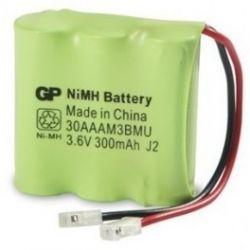 Bateria Telefone sem fio...