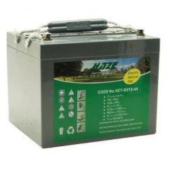 Bateria GEL HAZE 12V 44Ah