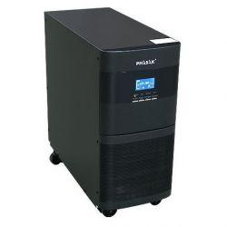 UPS Phasak Pro 6000 VA Online LCD