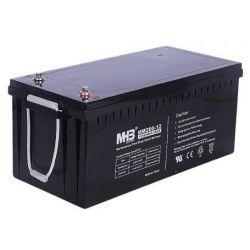 Bateria 12V 250A