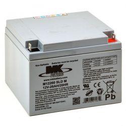 Bateria AGM MK 12V 26Ah