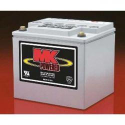 Bateria GEL MK 12V 40Ah