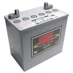 Bateria GEL MK 12V 50Ah