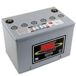 Bateria GEL MK 12V 60Ah