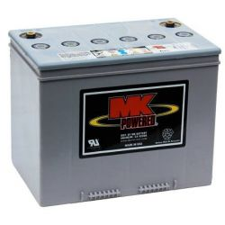 Bateria GEL MK 12V 73Ah