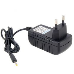 Carregador Tablet 12V 2A conector 2,5 mm