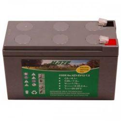 Bateria HAZE GEL 12V 7.5A
