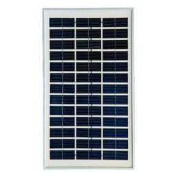 Painel solar 12V 5W