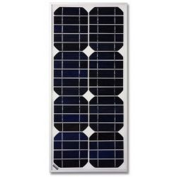 Painel solar 12V 20W