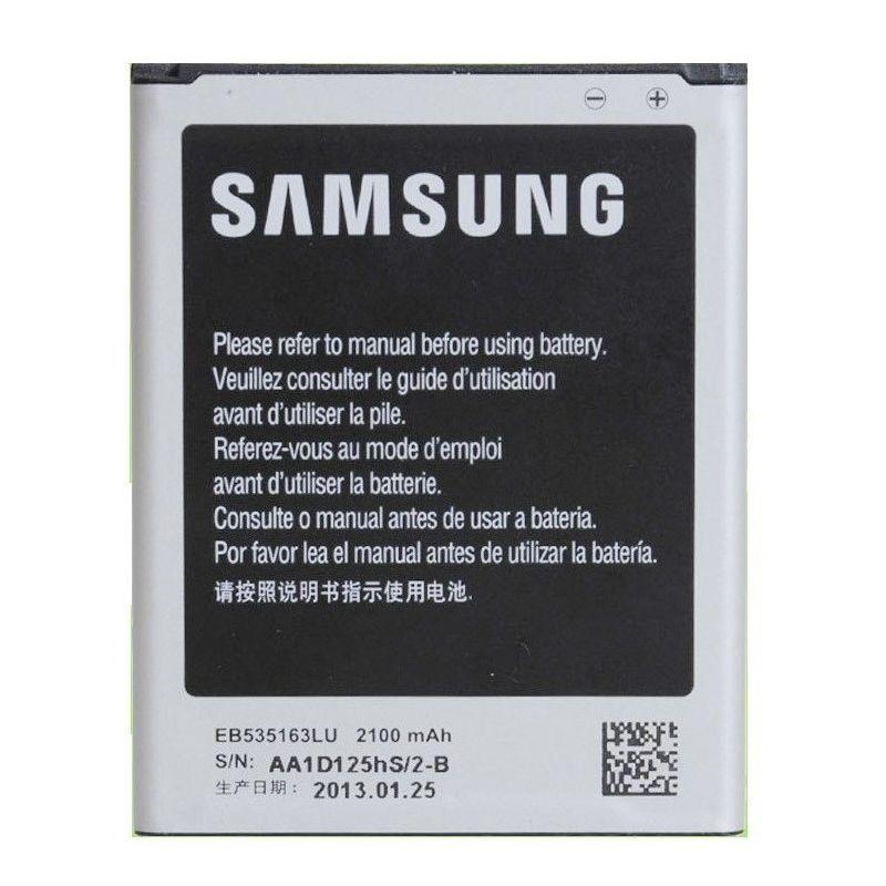 Batería Samsung Galaxy Grand, Grand duos, Grand neo