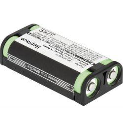 Bateria Telefone sem fio Sony MDR Séries