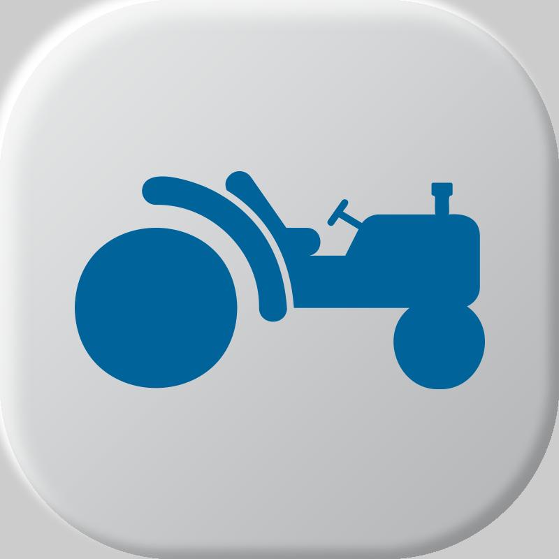 Agrícola e construção